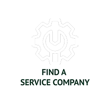 Find a Service Company